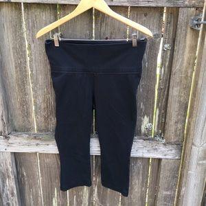 Pants - Maternity Yoga Capris